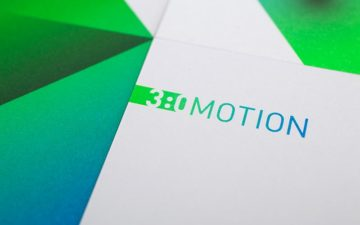 Editienne Grafikdesign - Kommunikationsdesign Berlin- Corporate Design und Geschäftsausstattung 3Null Motion 16