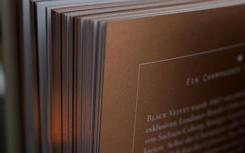 Editienne Grafikdesign - Kommunikationsdesign Berlin- Buchgestaltung Cocktailian 3- Bier&Craft 141
