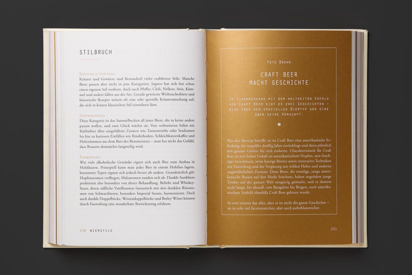 Editienne Grafikdesign - Kommunikationsdesign Berlin- Buchgestaltung Cocktailian 3- Bier&Craft 39