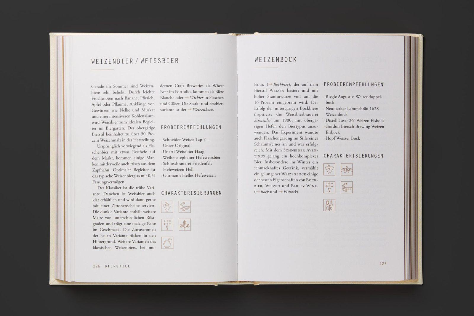 Editienne Grafikdesign - Kommunikationsdesign Berlin- Buchgestaltung Cocktailian 3- Bier&Craft 41