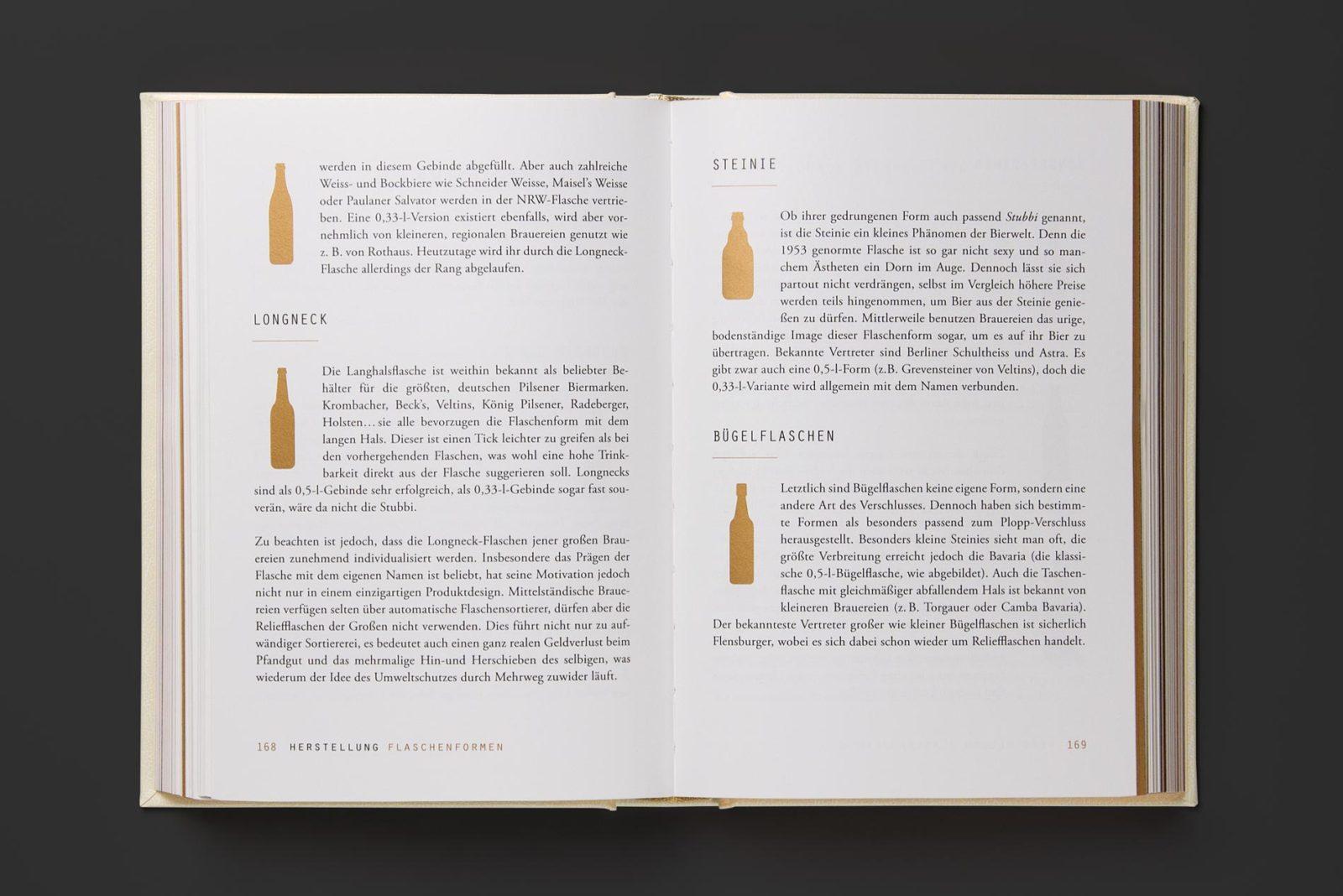 Editienne Grafikdesign - Kommunikationsdesign Berlin- Buchgestaltung Cocktailian 3- Bier&Craft 43