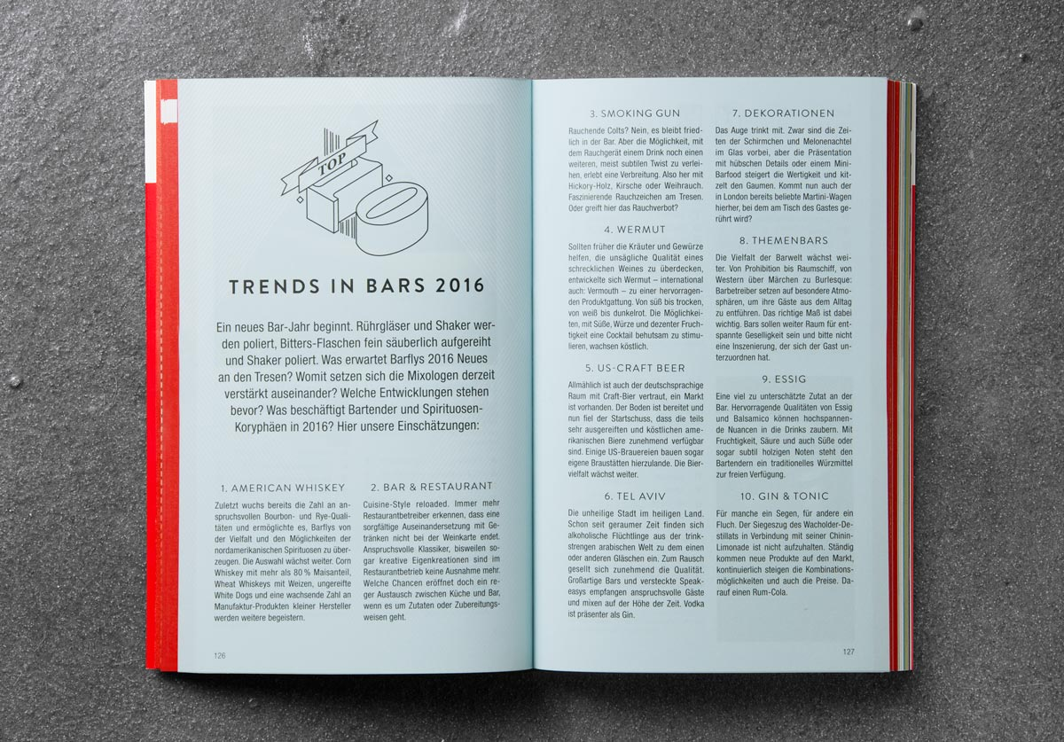 Editienne Grafikdesign - Kommunikationsdesign Berlin- Buchgestaltung Bar Guide 2016 14