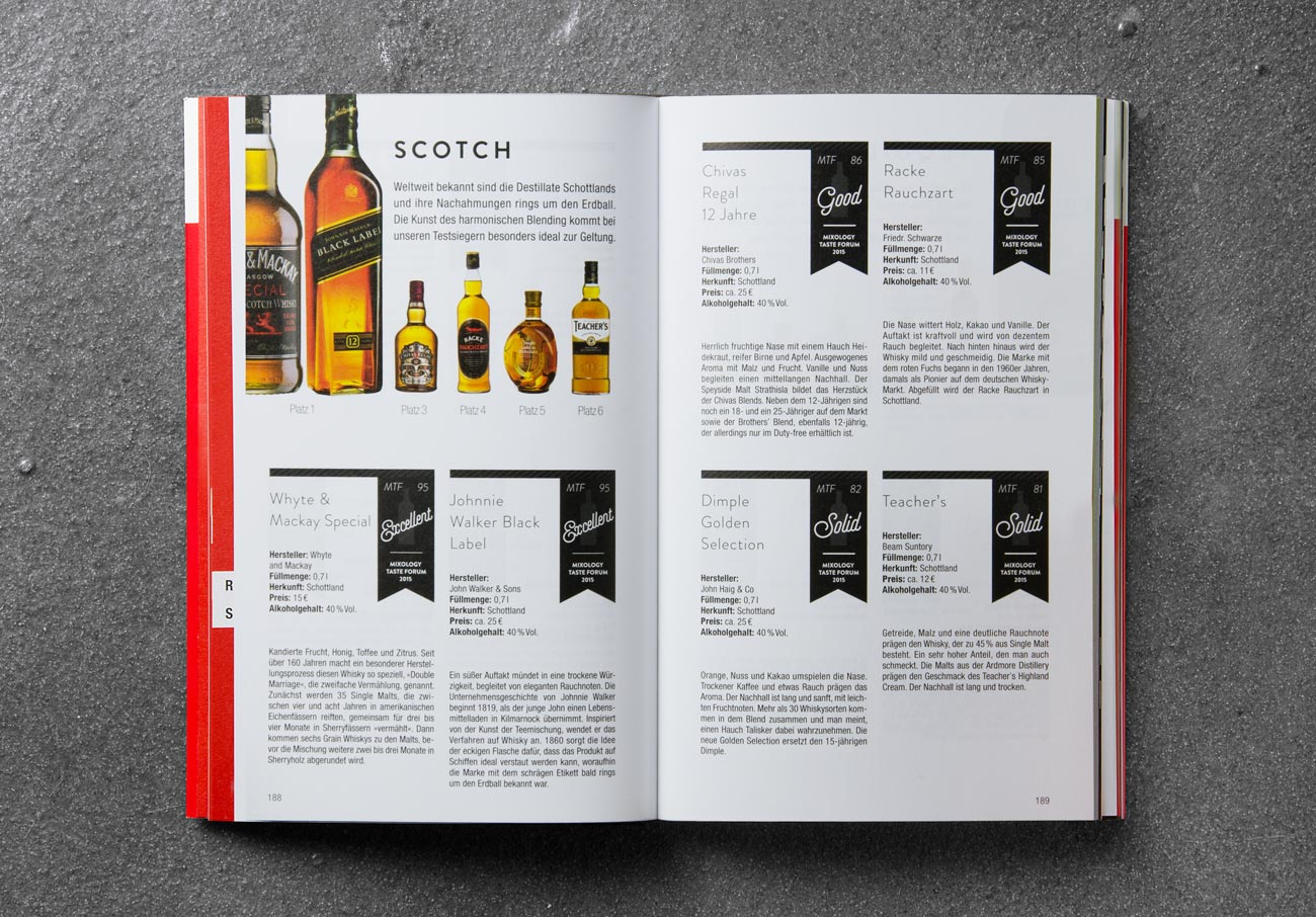 Editienne Grafikdesign - Kommunikationsdesign Berlin- Buchgestaltung Bar Guide 2016 16