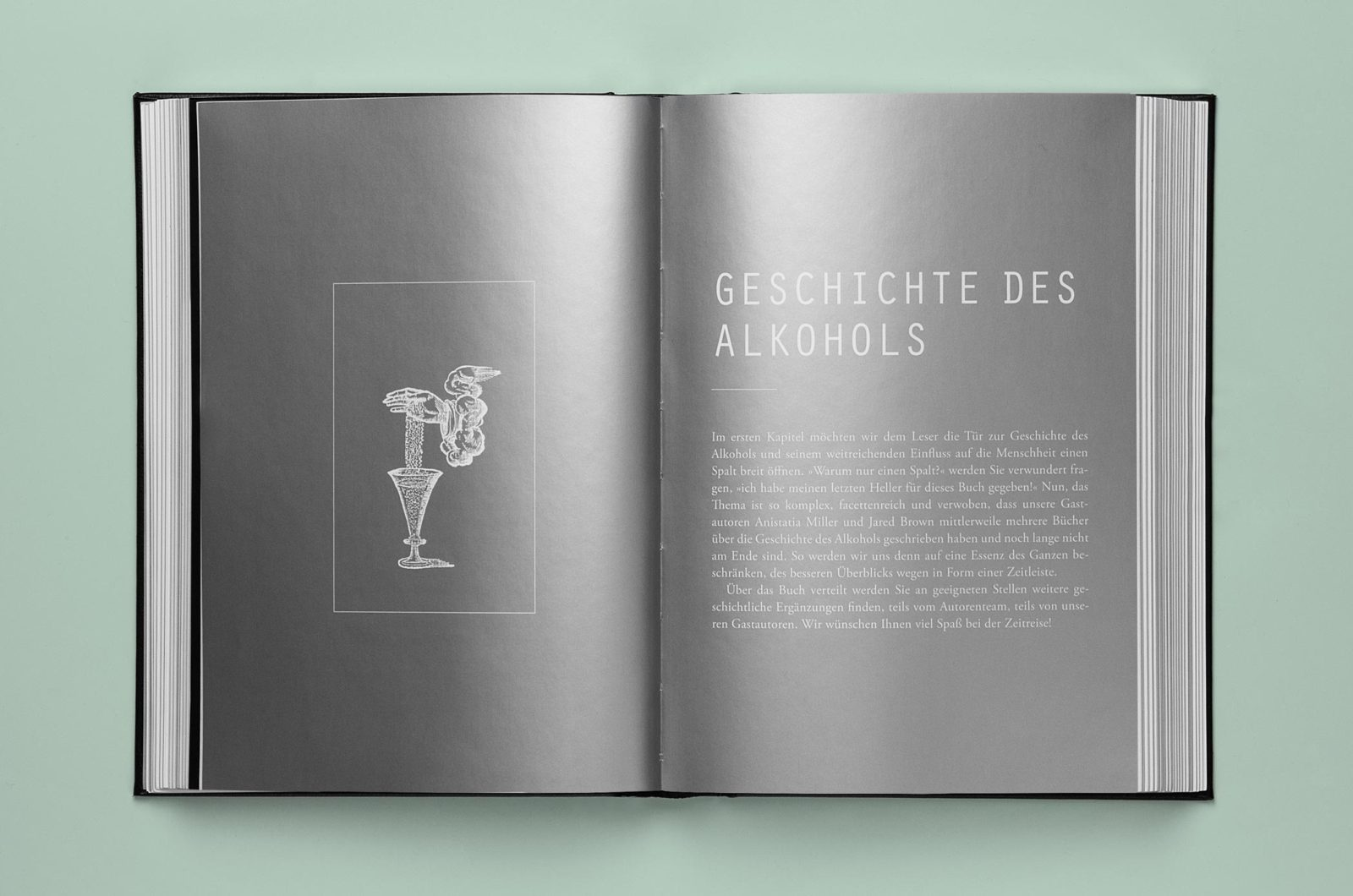 Editienne Grafikdesign - Kommunikationsdesign Berlin- Buchgestaltung Cocktailian 1 Das Handbuch der Bar 19