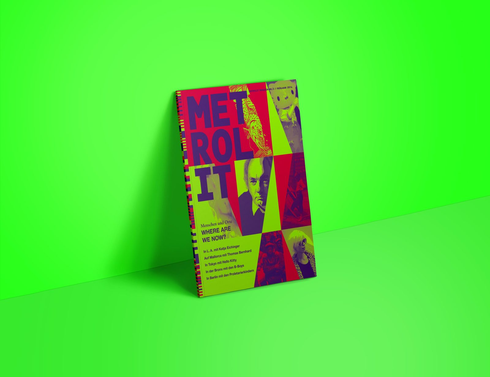 Editienne Grafikdesign - Kommunikationsdesign Berlin- Editorial Design Verlagskommunikation 13