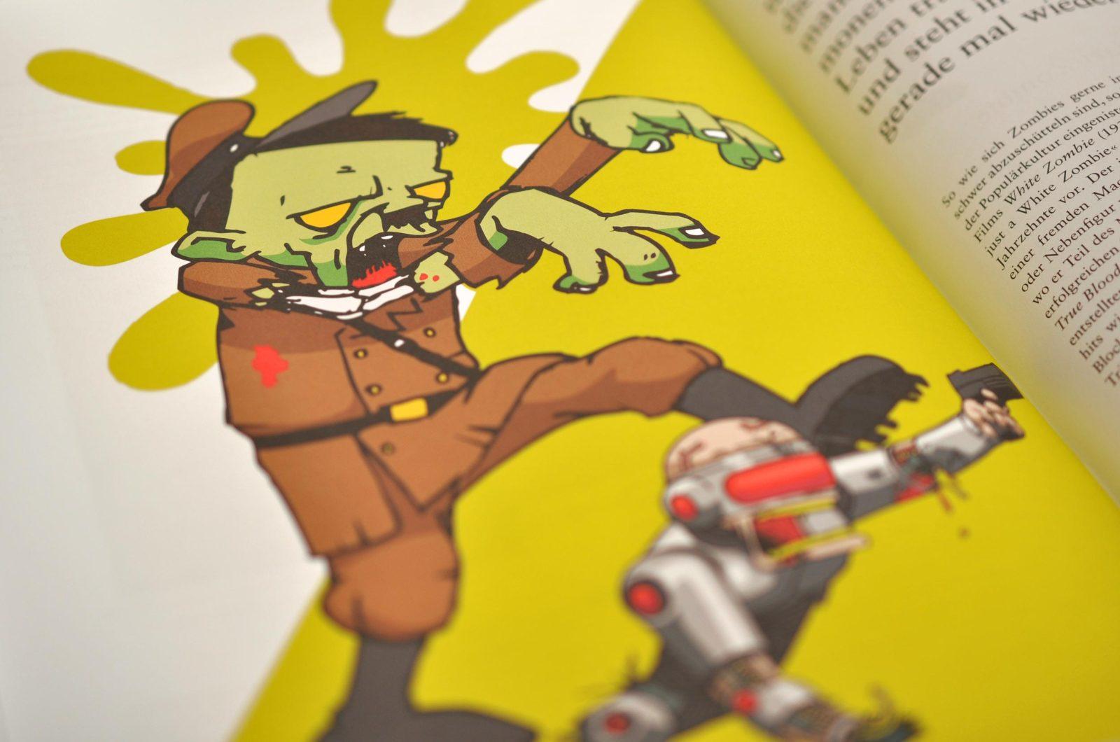 Editienne Grafikdesign - Kommunikationsdesign Berlin- Editorial Design Verlagskommunikation 17