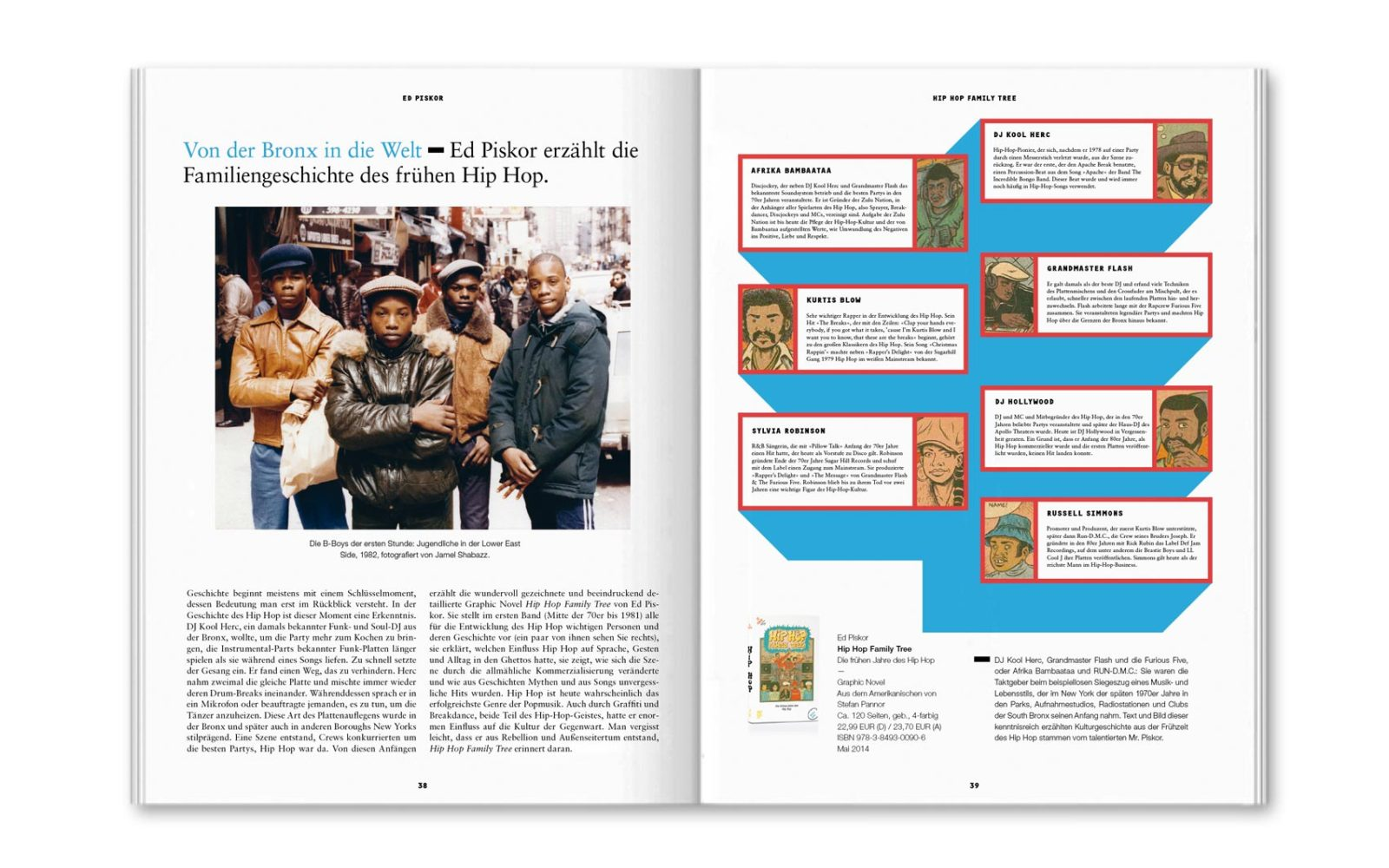 Editienne Grafikdesign - Kommunikationsdesign Berlin- Editorial Design Verlagskommunikation 20
