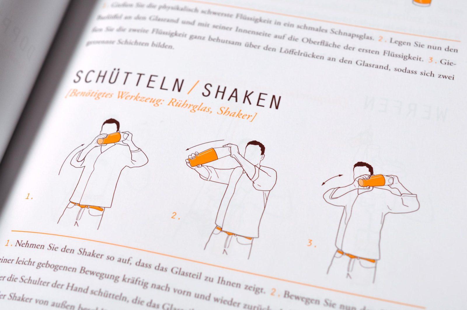Editienne Grafikdesign - Kommunikationsdesign Berlin-Buchgestaltung Cocktailian 2 Rum & Cachaça 19