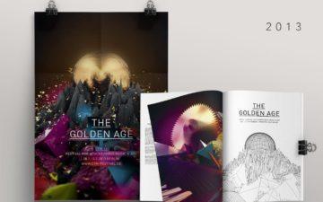 editienne Kommunikationsdesign- CTM Festival- Dynamische Corporate Identity und Ausstattung