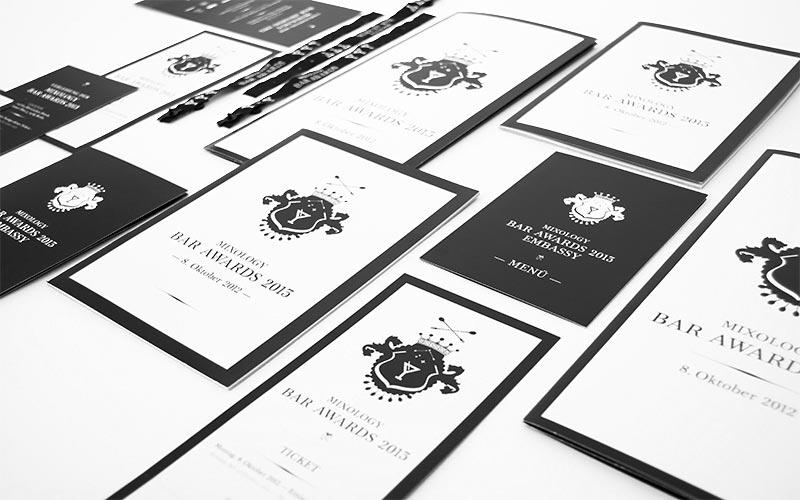Editienne Kommunikationsdesign- Event Corporate Identity Design 5