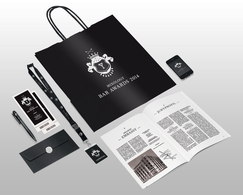 Editienne Grafikdesign - Kommunikationsdesign Berlin- - Event Corporate Identity Design 21