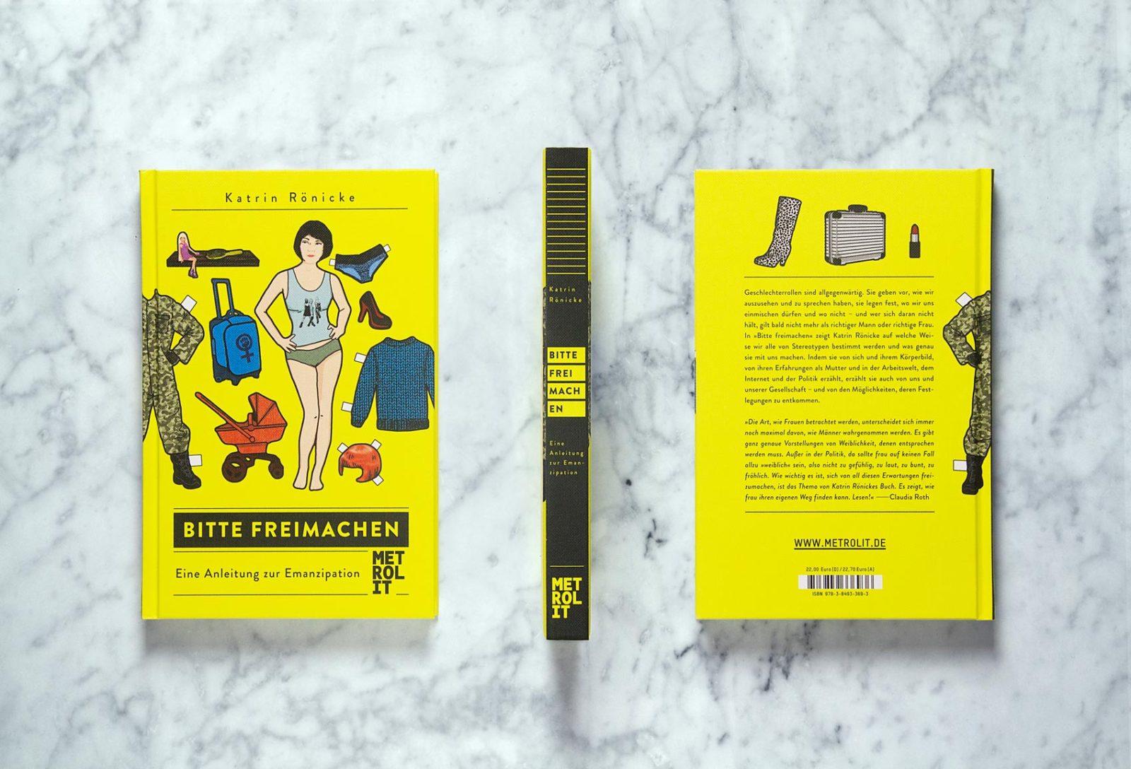 Editienne Grafikdesign - Kommunikationsdesign Berlin- Buchcoverdesign und Buchgestaltung 26