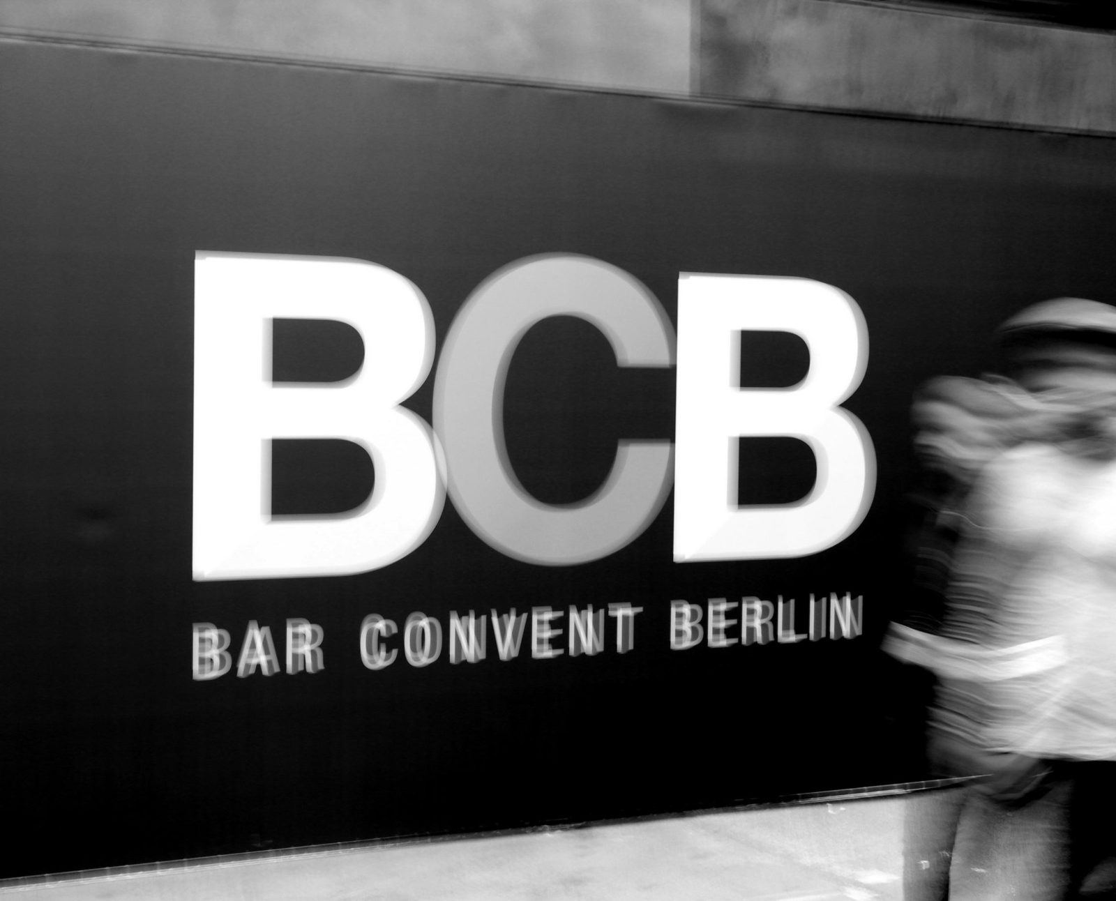 Visuelle Kommunikation, Event Design, BCB, Bar Convent Berlin, Messegestaltung