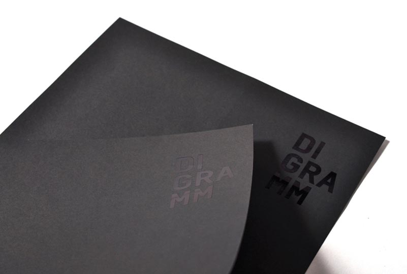 editienne Kommunikationsdesign- Digramm- Corporate Design