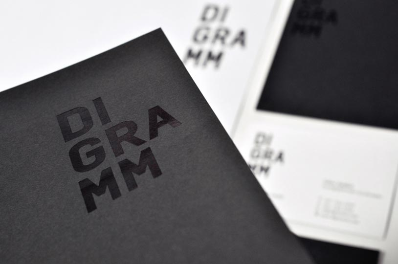 Editienne Grafikdesign - Kommunikationsdesign Berlin- Corporate Design Digramm 3