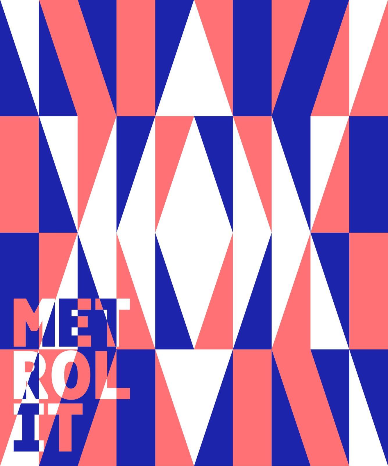 Editienne Grafikdesign - Kommunikationsdesign Berlin- Editorial Design Buchvorschaugestaltung Metrolit Magazin 25