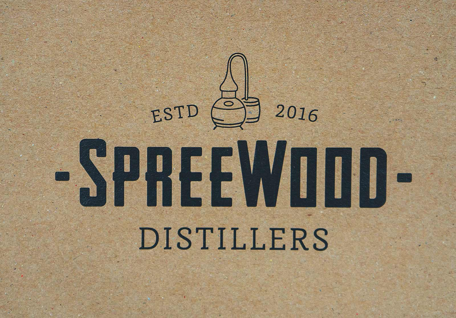 Editienne Grafikdesign - Kommunikationsdesign Berlin- Packaging Design- Spreewood Distillers 11