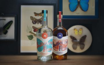 Editienne Kommunikationsdesign- Packaging Design goes Rum- Butterbird Rum 3