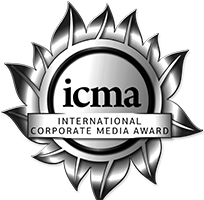 Editienne Grafikdesign - Kommunikationsdesign Berlin- ICMA — Corporate Media Award