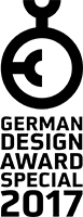 Editienne Grafikdesign - Kommunikationsdesign Berlin- German Design Award
