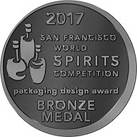 Editienne Grafikdesign - Kommunikationsdesign Berlin- San Francisco World Spirits Competition