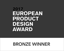 Editienne Grafikdesign - Kommunikationsdesign Berlin- European Product Design Award 2017