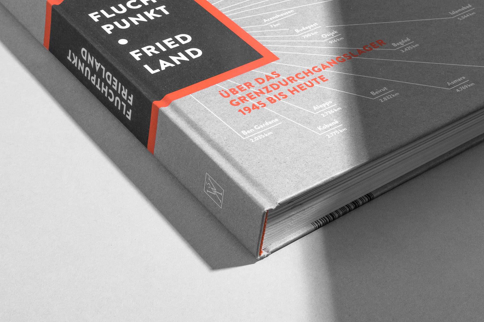 Editienne Kommunikationsdesign- Buchgestaltung für den Ausstellungskatalog 3