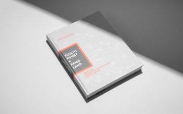 Ausstellungskatalog editienne Kommunikationsdesign - Grafikdesign Berlin