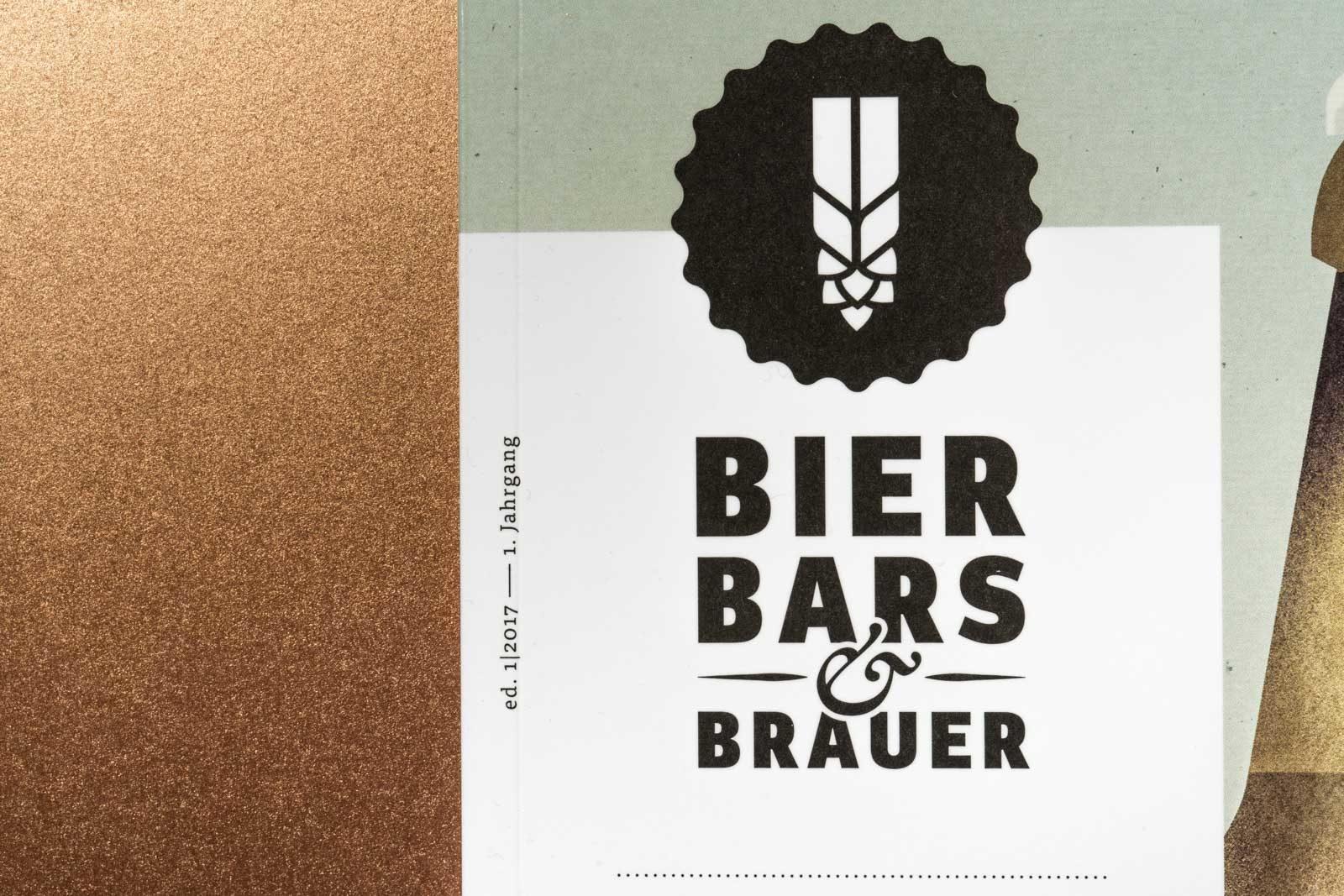 Editienne Grafikdesign - Kommunikationsdesign Berlin- Editorial Design für Bierliebhaber- Bier Bars&Brauer 15
