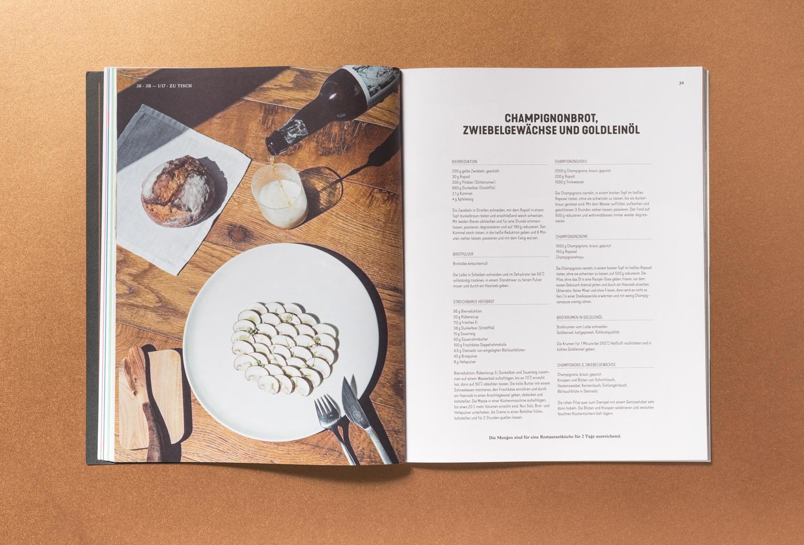 Editienne Grafikdesign - Kommunikationsdesign Berlin-Editorial Design Bier Bars und Brauer Magazin 8