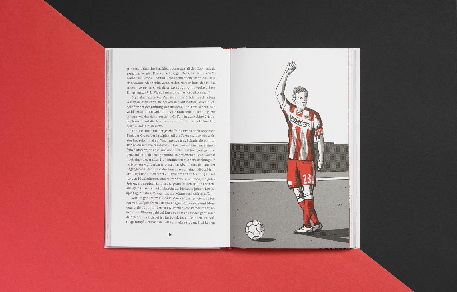 Editienne Grafikdesign - Kommunikationsdesign Berlin- Buchgestaltung und Coverdesign- Alles steht auf Rot 7