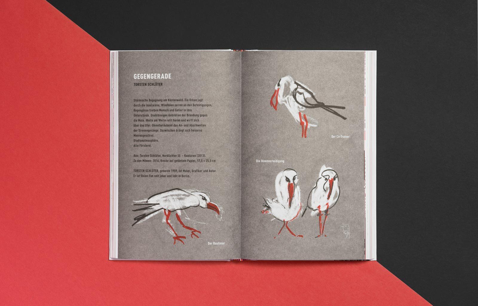 Editienne Grafikdesign - Kommunikationsdesign Berlin- Buchgestaltung und Coverdesign- Alles steht auf Rot 6