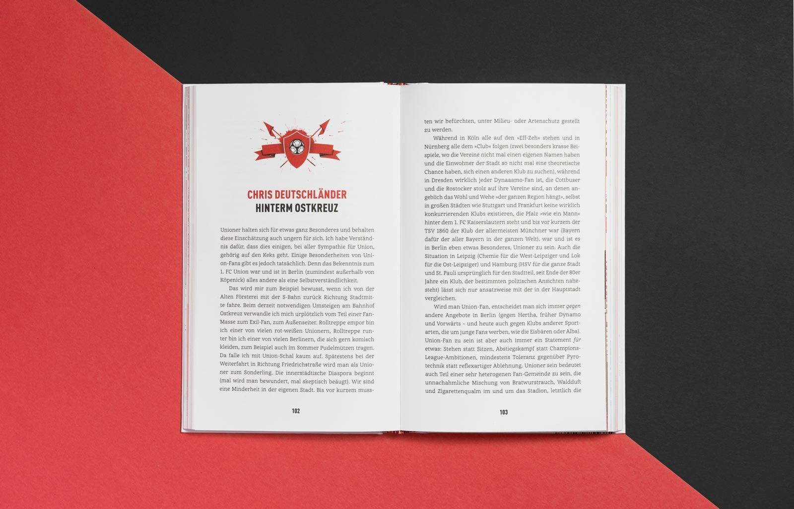 Editienne Grafikdesign - Kommunikationsdesign Berlin- Buchgestaltung und Coverdesign- Alles steht auf Rot 5