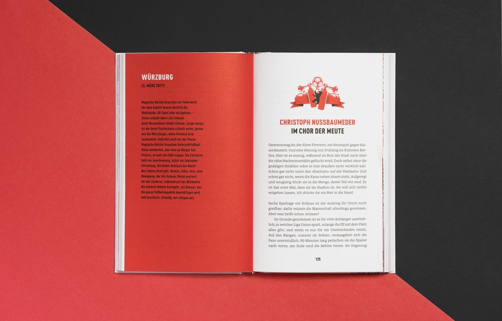 Editienne Grafikdesign - Kommunikationsdesign Berlin- Buchgestaltung und Coverdesign- Alles steht auf Rot 4