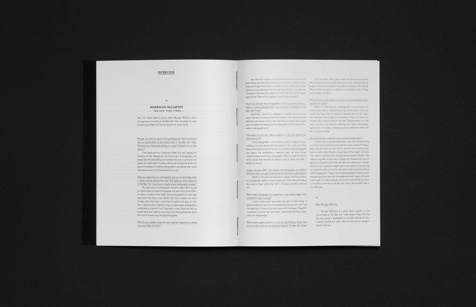 Editienne Grafikdesign - Kommunikationsdesign Berlin- Buchgestaltung und Coverdesign Fotobuch Out of Place 5