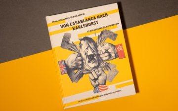 Von Casablanca nach Karlshorst, Editienne